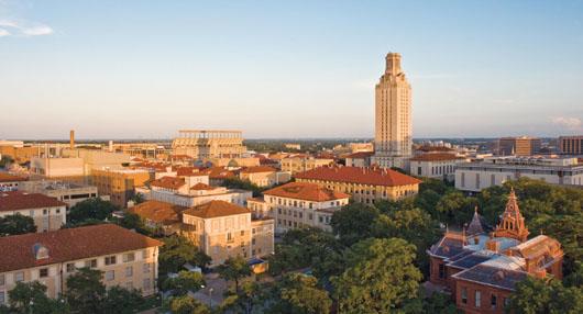 Irate grad aims furious complaint at U. of Texas Alumni Association
