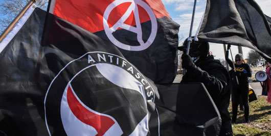 Report: Southern Poverty Law Center, Antifa stopped conferences on Islamic security threats