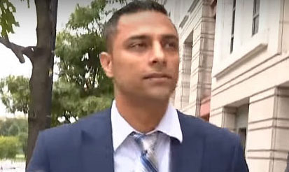 Imran Awan report points to ties with Pakistani intelligence