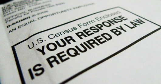 Democrats object to reinstatement of citizenship question in 2020 census