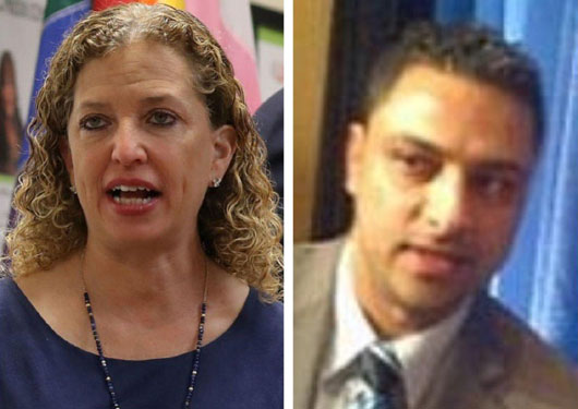 Despite red flags, 44 Democrats waived background checks on Pakistani-born Imran Awan