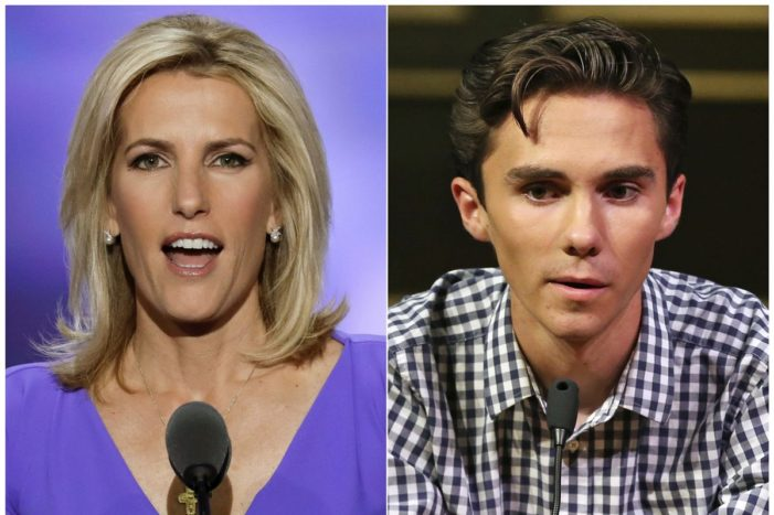 A 17-year-old liberal and his liberal elders: Who are the advertisers coddling these spoiled brats?