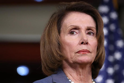 Pelosi: Democrats will rework Trump tax cuts if they take back the House