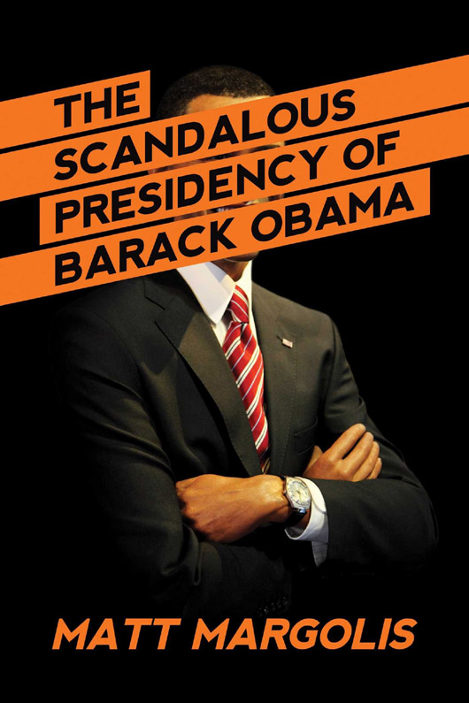 Author of new book on 29 Obama scandals predicts spying on Trump campaign 'biggest'