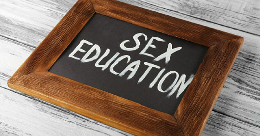 Nationwide parents protest against sex-ed porn picks up steam