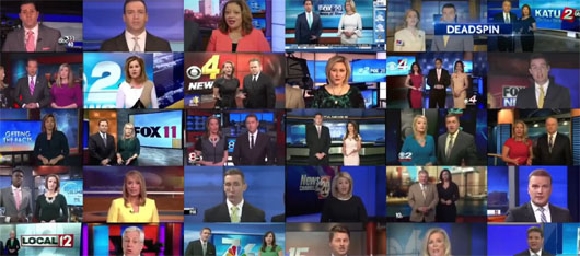 Sinclair Broadcasting statement on 'fake news' sparks coordinated media counterattack