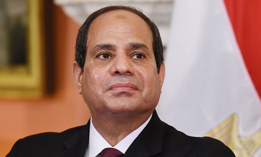 Egypt's Sisi wins second term with 97 percent of vote