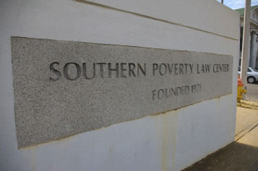 Southern Poverty Law Center doubled revenues in 2017