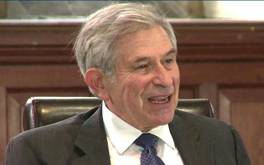 Wolfowitz skeptical North Korea will remove strategic gains already achieved