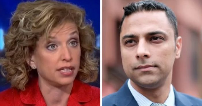 Capitol Police handed Imran Awan evidence to defense attorneys instead of prosecutors