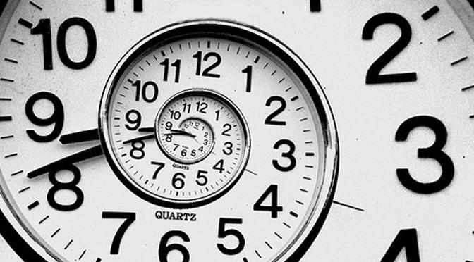 Time warp hit WorldTribune.com