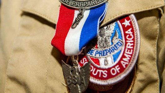 10 months after Trump spoke at Boy Scouts Jamboree, organization goes gender neutral