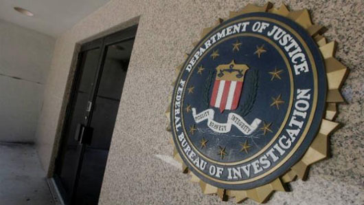 Agents: Speaking out on FBI corruption risks being 'thrown to the dogs'