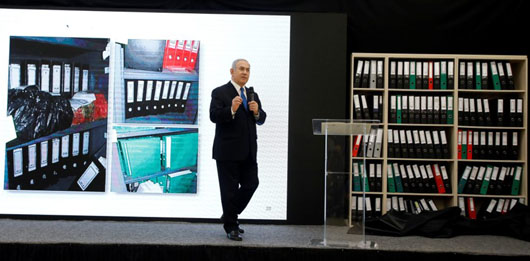 How Israeli intelligence stole Iran's nuke secrets; Pompeo impressed; The N. Korean angle
