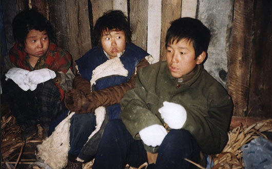 N. Korean refugees haunted by memories of hunger, warn 'peace' won't end misery back home