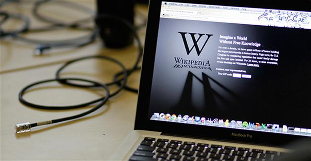 Turkey bans Wikipedia for documenting regime's backing of ISIS