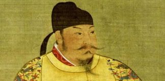 Tang Dynasty Emperor Taizong, U.S. President Donald Trump and the Korean peninsula