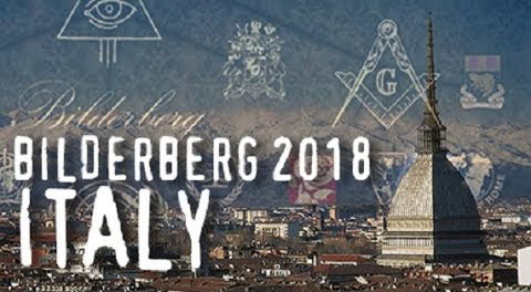 It's that Bilderberg time of the year, and Euro-populism tops the agenda