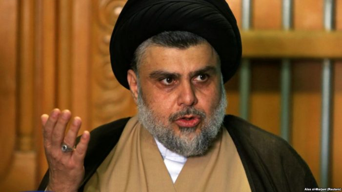 Shi'ite leaders in Iraq form unexpected, pro-Iran political alliance