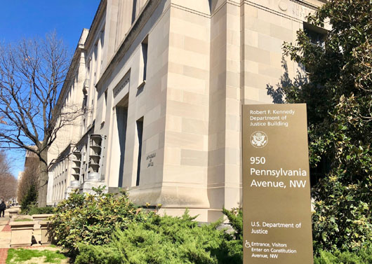 DOJ misses Congressional deadline, sets private briefing during Trump-Kim summit