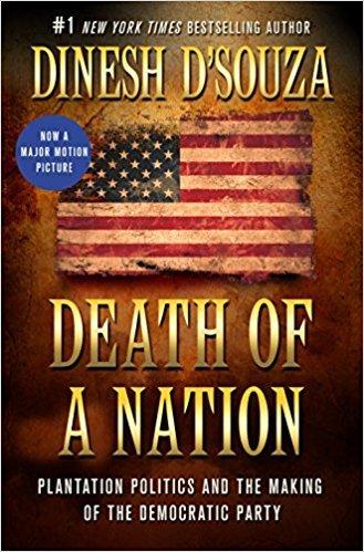 New D'Souza book: Obama 'despised people like me'