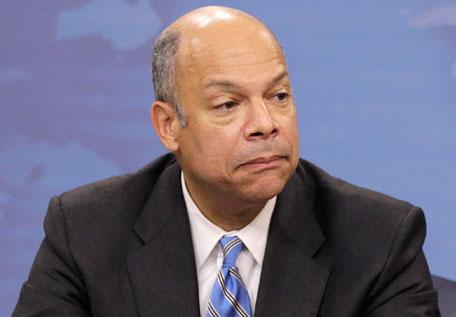 Obama DHS chief: Expanding family detention, separation 'was necessary'