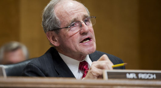 Citing failed Iran deal, senator calls for ratification of N. Korea treaty