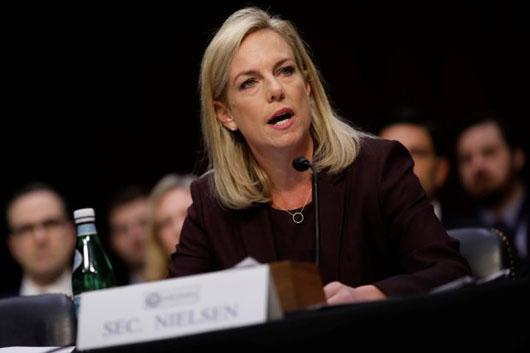 Nielsen: Crime cartels make $500 million a year smuggling migrants into U.S.