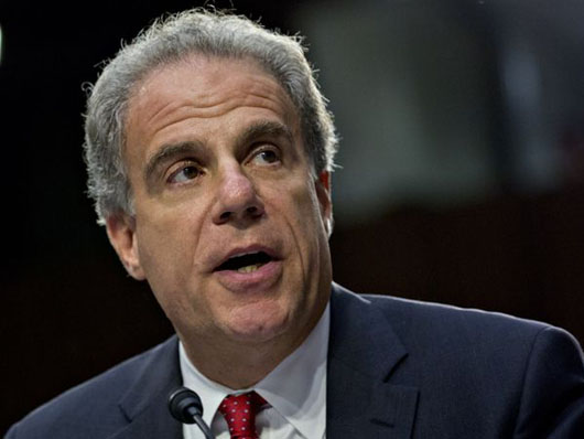 Report: DOJ, FBI exerting heavy pressure to slow release of Inspector General's report