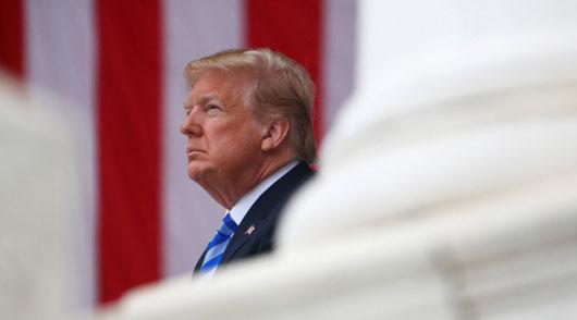 Rock star: Anti-Trump pollster confirms 'disruptor-in-chief's success
