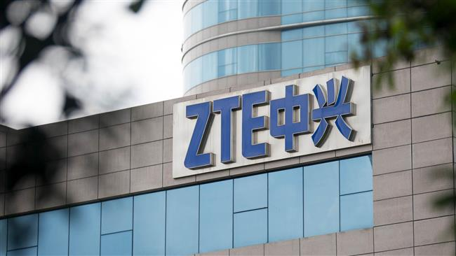 U.S.-China deal ends sanctions against ZTE, levies $1 billion fine