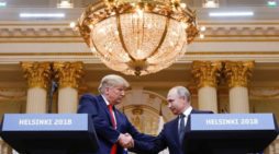Trump's triumph in Helsinki against outdated globalists at home and abroad
