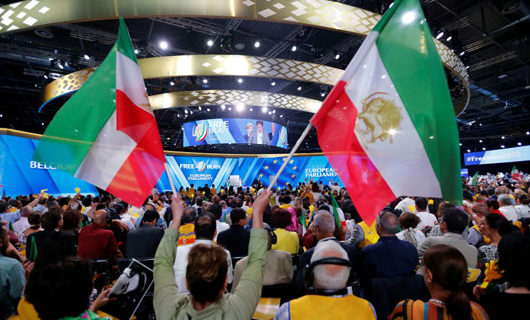 U.S. officials 'certain' Iranian regime approved bomb plot against opposition rally in Paris