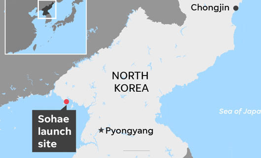 Satellite imagery shows N. Korea dismantling ICBM-related launch facility
