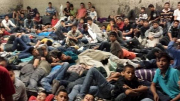 Documents: Not all 'Unaccompanied Alien Children' processed under Obama were innocents