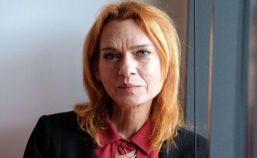 Exiled novelist: 'Fascist' Turkey regime comparable to 1930s Germany