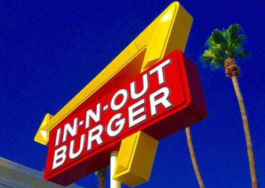 One-party rule: Dems call for boycott of In-N-Out Burger after donation to GOP