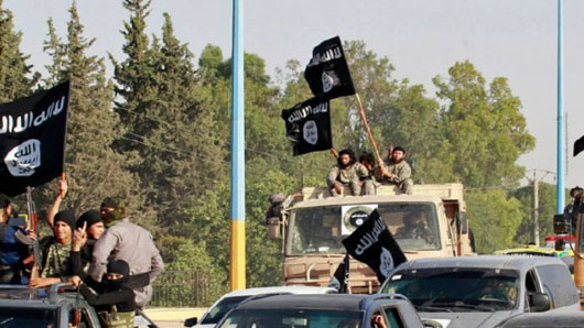 UN report: Up to 30,000 ISIS members still in Syria, Iraq