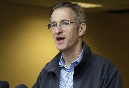 Report: Portland mayor barred police from responding to ICE agents' pleas for help during leftist protest