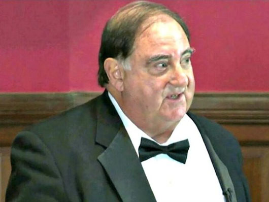 Pentagon official exposed not only Halper's role but his links to Russian intelligence
