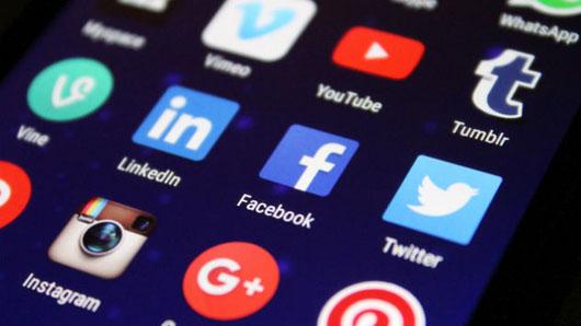 Conservatives charge social media 'menace' goes far beyond Alex Jones
