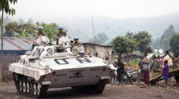 UN peacekeeping; vital but tarnished tool