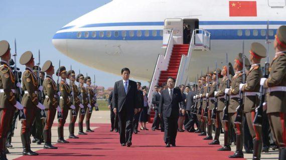 North Korea celebrates 70th anniversary minus its ICBMs