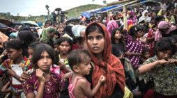 World turns blind eye to 'world's worst humanitarian' crisis in China-backed Burma