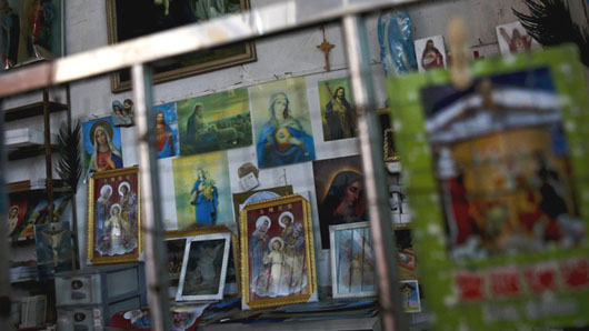 China puts stop to 'chaotic' religious expression online