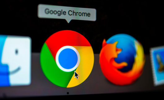 Big Brother: Updated Google Chrome tracks users – without asking