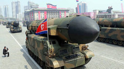 Can we wake up now from the North Korean nuclear nightmare?
