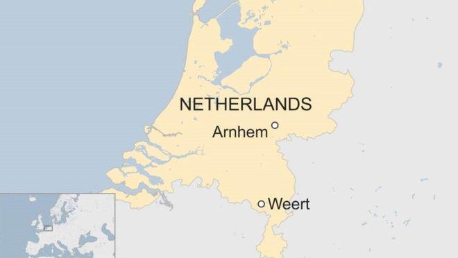 Dutch police report foiling terror plot to attack major event