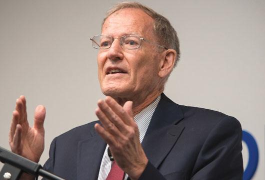 Gilder optimistic despite 'Google Marxism' and its roots in student loan program 'blunder'