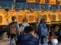 Southern surge: 25 percent of all K-12 U.S. students are Hispanic